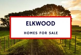 elkwood va homes for sale