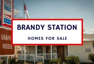 brandy station va homes for sale