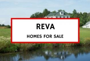 reva va homes for sale