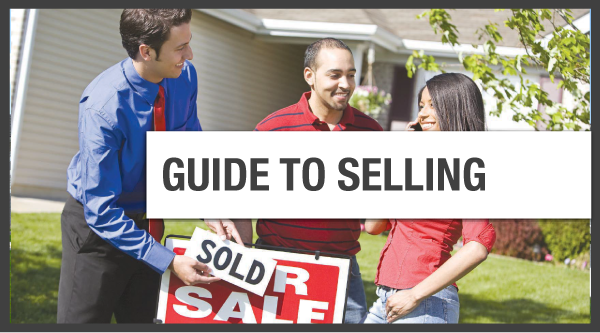 home selling guide
