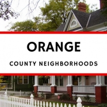 orange county va neighborhoods