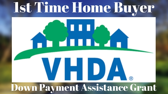 Vhda down payment assistance first time home buyer grants va for First time home buyers plan