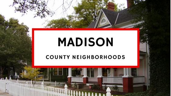 madison county va neighborhoods