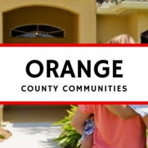 orange county va communities