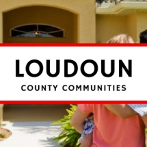 loudoun county communities
