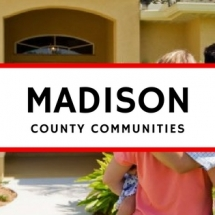 madison county va communities