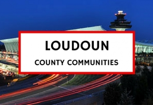 loudoun county virginia communities