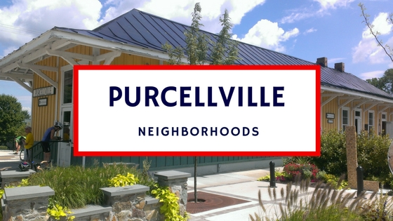 Purcellville Va Neighborhoods Amp Subdivisions Homes For Sale