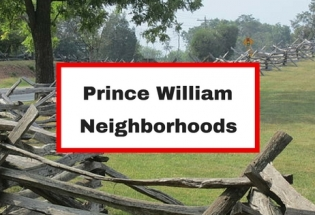 prince william county neighborhood