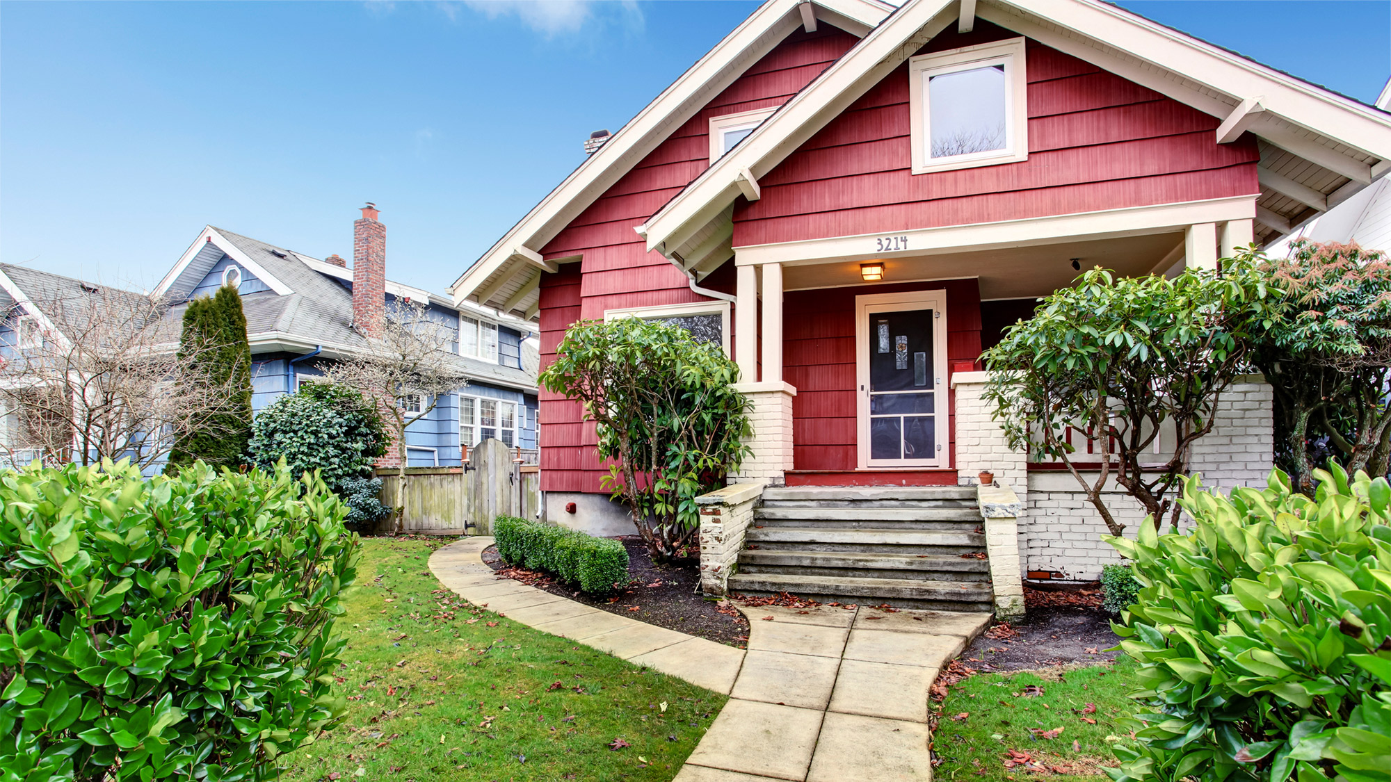 5 reasons why buying an old house is a great idea